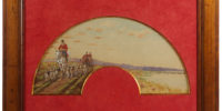 Georges LAROCQUE (1839-1932) – Le Retour de Chasse